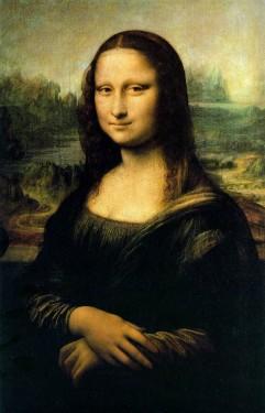 Léonard de Vinci wallpaper 1