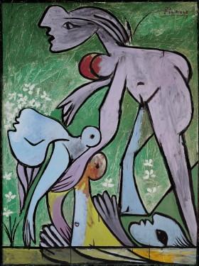 Pablo Picasso wallpaper 2