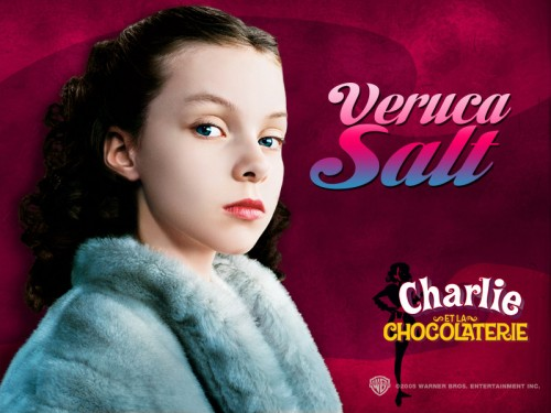 Charlie et la Chocolaterie wallpaper 5