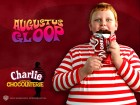 Charlie et la Chocolaterie wallpaper 2