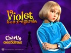 Charlie et la Chocolaterie wallpaper 4