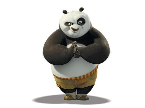 Kung Fu Panda wallpaper 1