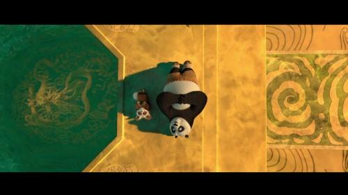 Kung Fu Panda wallpaper 10