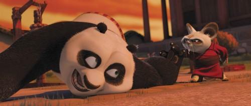 Kung Fu Panda wallpaper 13
