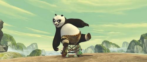 Kung Fu Panda wallpaper 18
