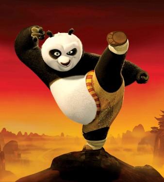 Kung Fu Panda wallpaper 3