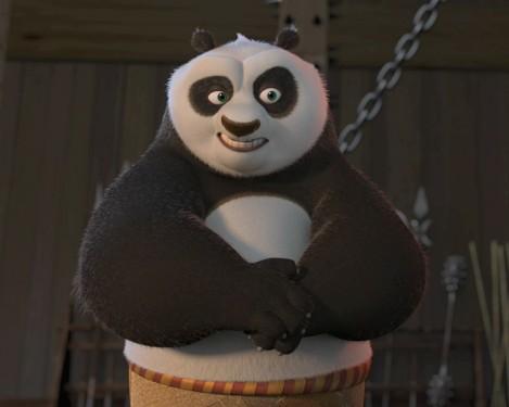 Kung Fu Panda wallpaper 6