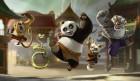 Kung Fu Panda wallpaper 7