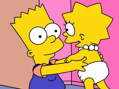 Les Simpson wallpaper 25
