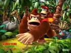 Donkey Kong Country Returns wallpaper 1