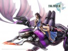 Final Fantasy XIII wallpaper 1