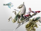 Final Fantasy XIII wallpaper 8