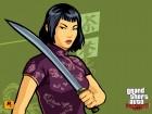 Grand Theft Auto : Chinatown Wars wallpaper 7