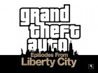 Grand Theft Auto : Episodes from Liberty City wallpaper 2