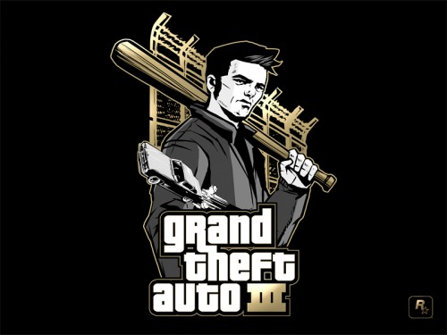 Grand Theft Auto III wallpaper 24