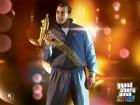Grand Theft Auto IV : The Ballad of Gay Tony wallpaper 5