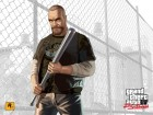 Grand Theft Auto IV : The Lost and Damned wallpaper 2