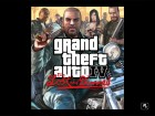 Grand Theft Auto IV : The Lost and Damned wallpaper 3