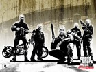 Grand Theft Auto IV : The Lost and Damned wallpaper 4
