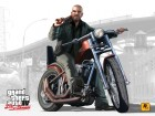 Grand Theft Auto IV : The Lost and Damned wallpaper 5