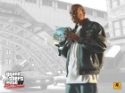 Grand Theft Auto IV : The Lost and Damned wallpaper 8