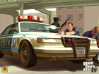 Grand Theft Auto IV wallpaper 2