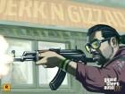 Grand Theft Auto IV wallpaper 4