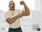Grand Theft Auto IV wallpaper 8