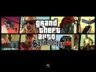 Grand Theft Auto : San Andreas wallpaper 1