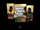 Grand Theft Auto : San Andreas wallpaper 3