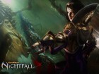 Guild Wars Nightfall wallpaper 5