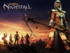 Guild Wars Nightfall wallpaper 7