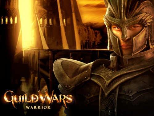Guild Wars Prophecies wallpaper 4