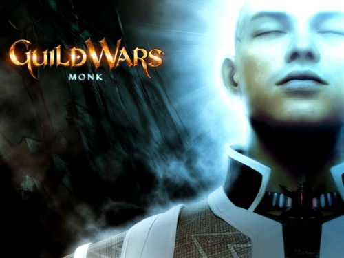 Guild Wars Prophecies wallpaper 6