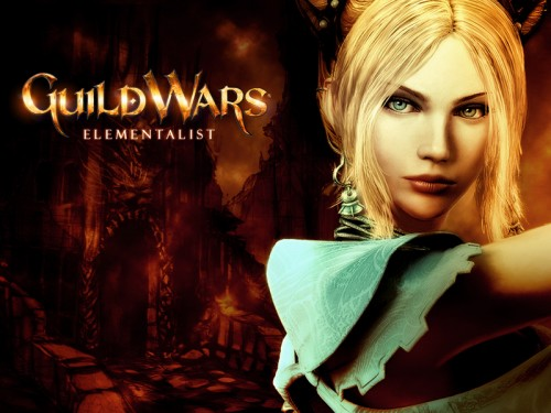 Guild Wars Prophecies wallpaper 7