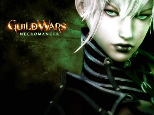 Guild Wars Prophecies wallpaper 8