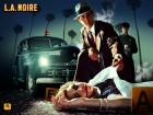 L.A. Noire wallpaper 5