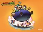 Mario et Luigi : Voyage au Centre de Bowser wallpaper 1