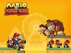 Mario vs. Donkey Kong : Pagaille à Mini-Land ! wallpaper 1