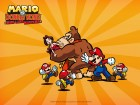 Mario vs. Donkey Kong : Pagaille à Mini-Land ! wallpaper 2