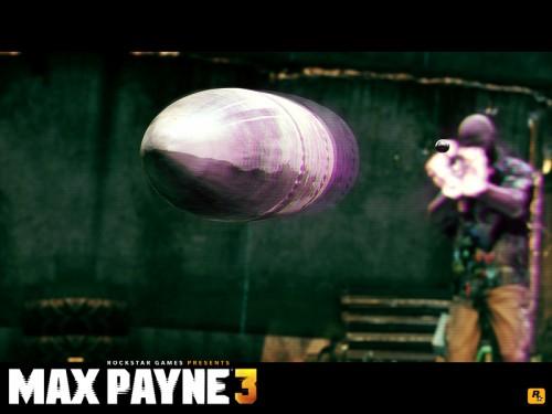 Max Payne 3 wallpaper 3