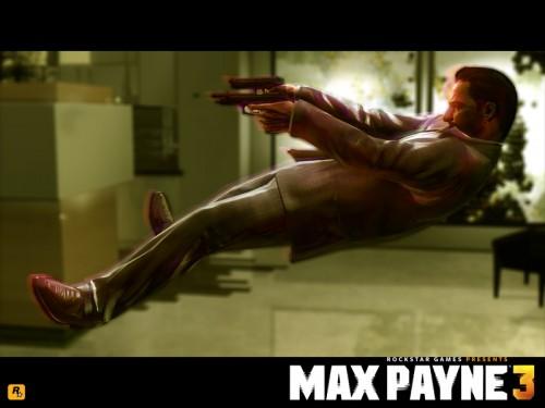 Max Payne 3 wallpaper 7