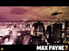 Max Payne 3 wallpaper 4