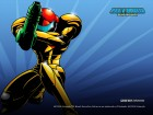 Metroid : Zero Mission wallpaper 3