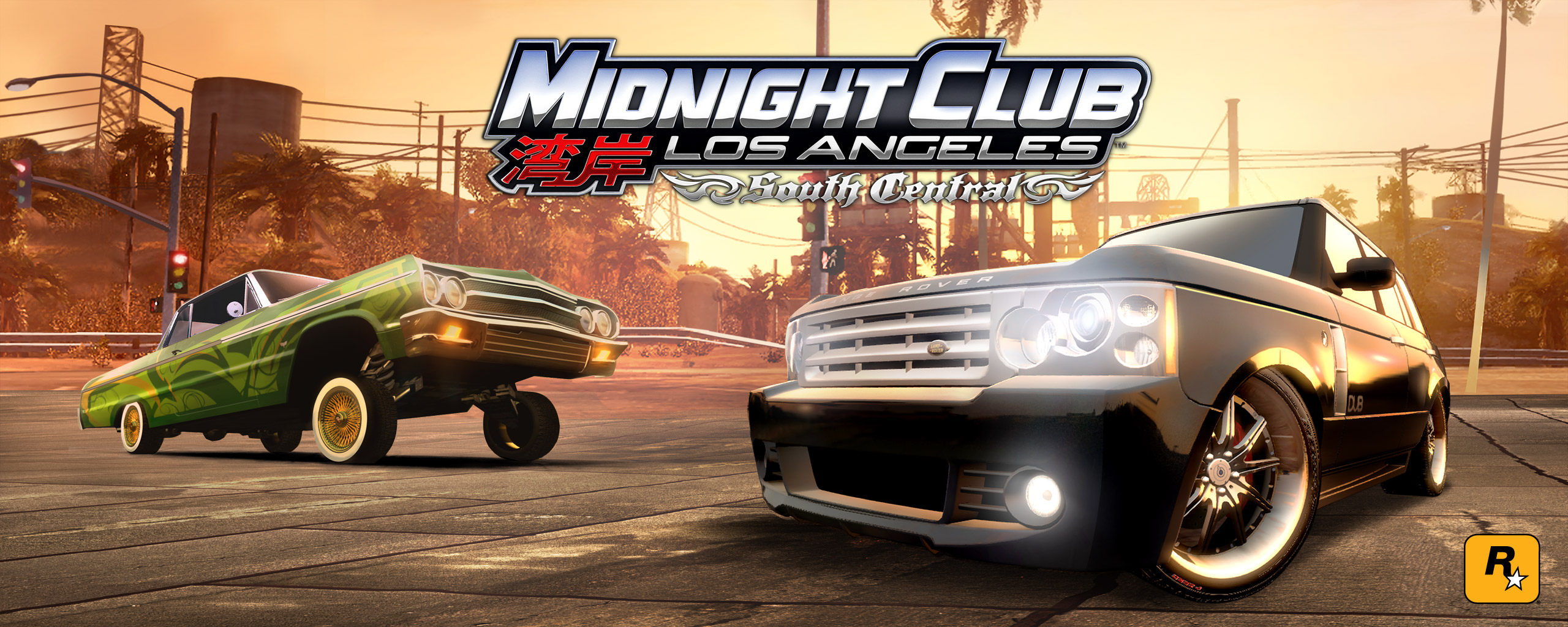 midnight club los angeles wallpaper 4 jeux vid o wallpapers directory. Black Bedroom Furniture Sets. Home Design Ideas