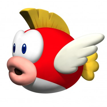 New Super Mario Bros. Wii wallpaper 19