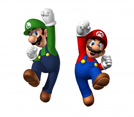 New Super Mario Bros. Wii wallpaper 26