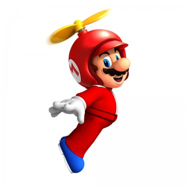 New Super Mario Bros. Wii wallpaper 27