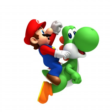 New Super Mario Bros. Wii wallpaper 28