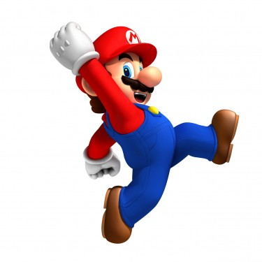 New Super Mario Bros. Wii wallpaper 29